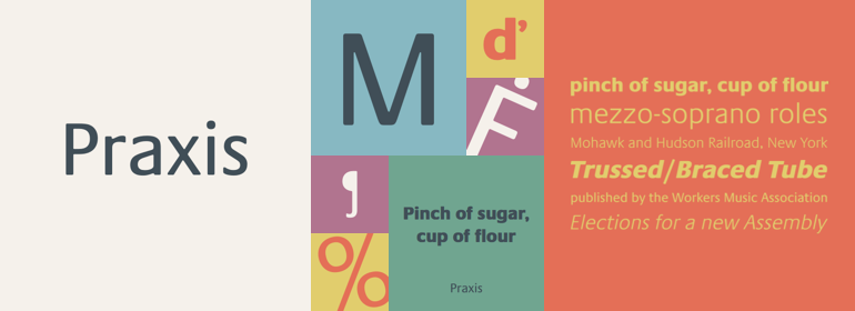 Praxis Complete Family Pack - Fonts com