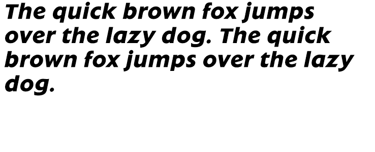 how to use what font extension