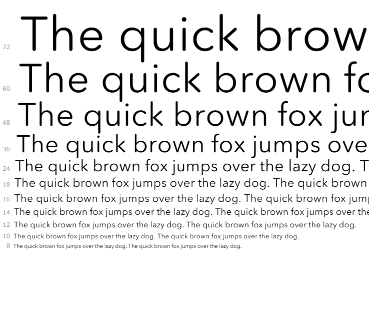 Avenir® Next Rounded Complete Family Pack - Fonts com