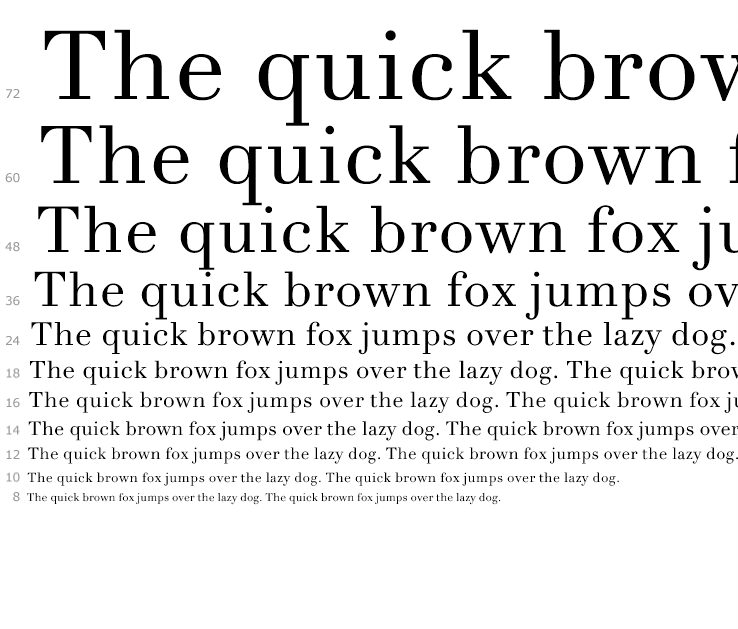 Linotype Didot™ eText Complete Family Pack - Fonts com
