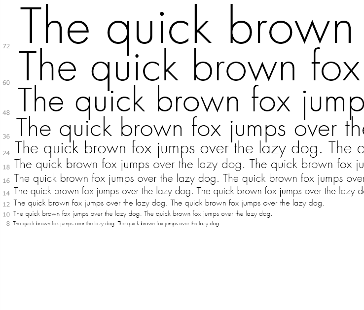 Futura® Complete Family Pack - Fonts com