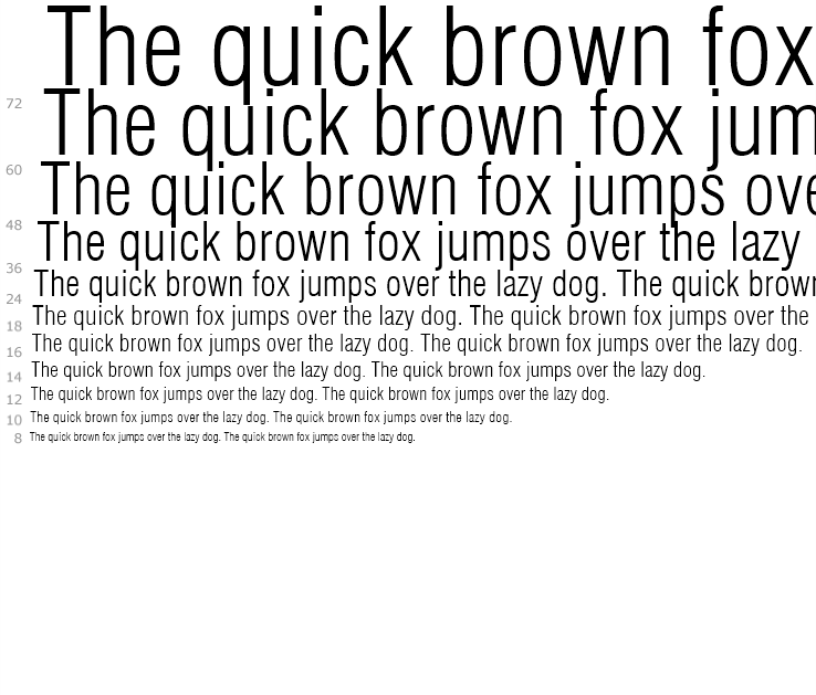 Helvetica® Light Condensed - Fonts com