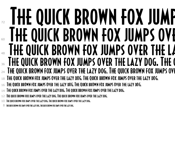 Decotura™ Regular - Fonts com