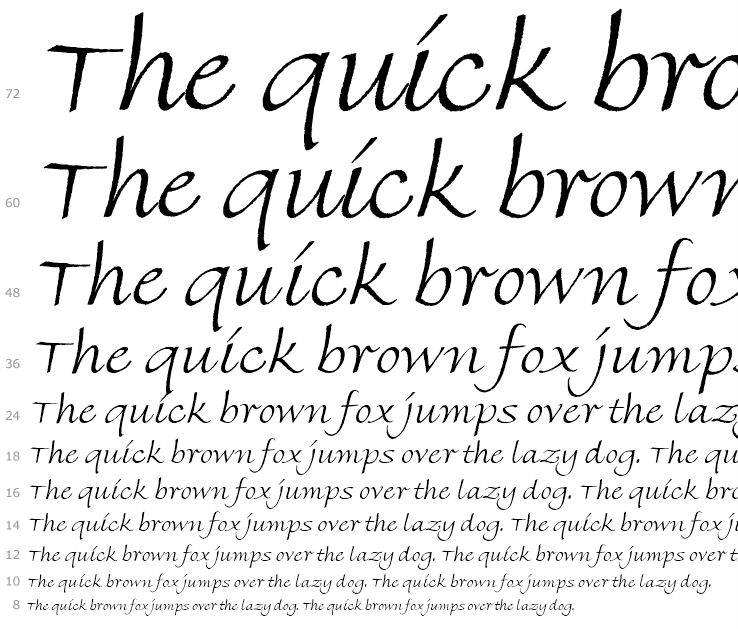 Download Fancy Writing Pack - Fonts.com