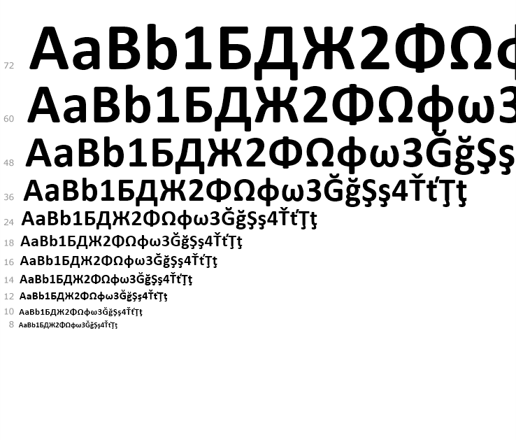 Calibri® Bold - Fonts com