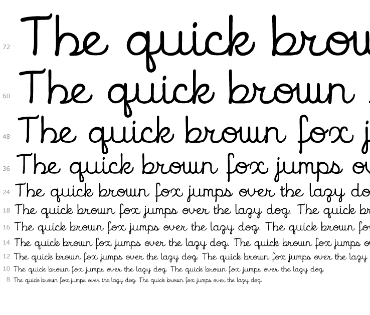 how to change the font on your desktop